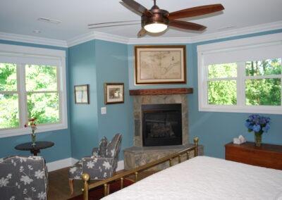 John Smith Room