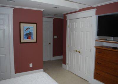 Osprey Nest Room