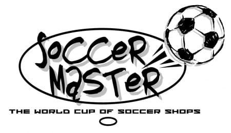 Soccer Master Logo
