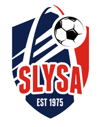 SLYSA (St Louis Youth Soccer Association)