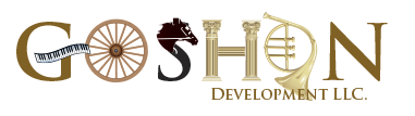 Goshen Development, LLC Logo