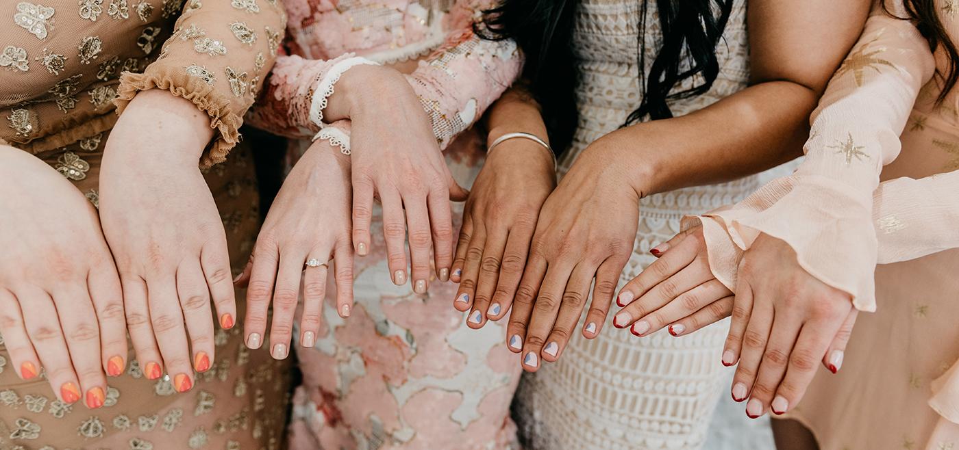 Sekai Manicures