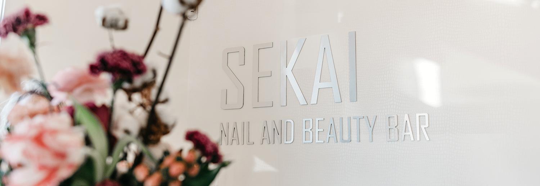 Sekai About