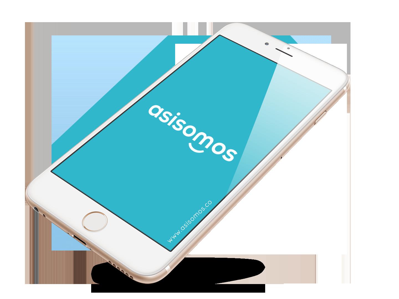 agencia de marketing digital en bogota asisomos_branding_colombia