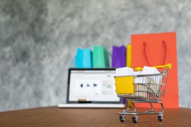 Diseño de tiendas en Online en Bogotá