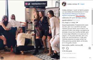 Influencers Instagram