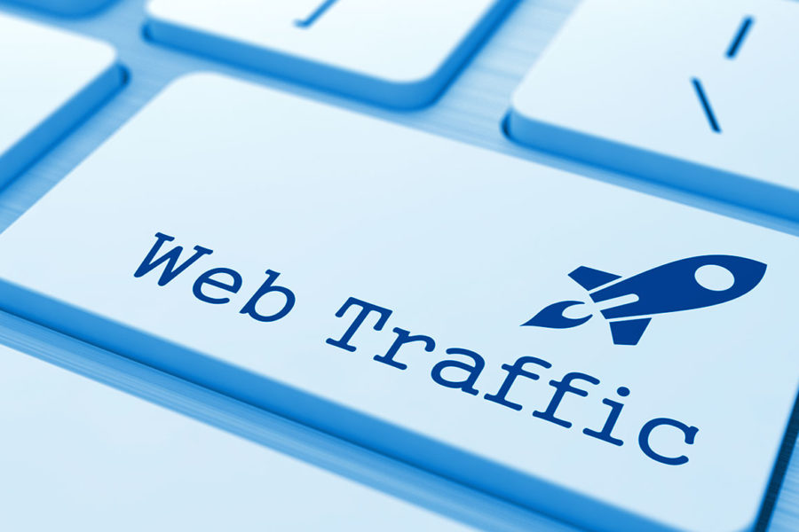 generar tráfico a tu página web