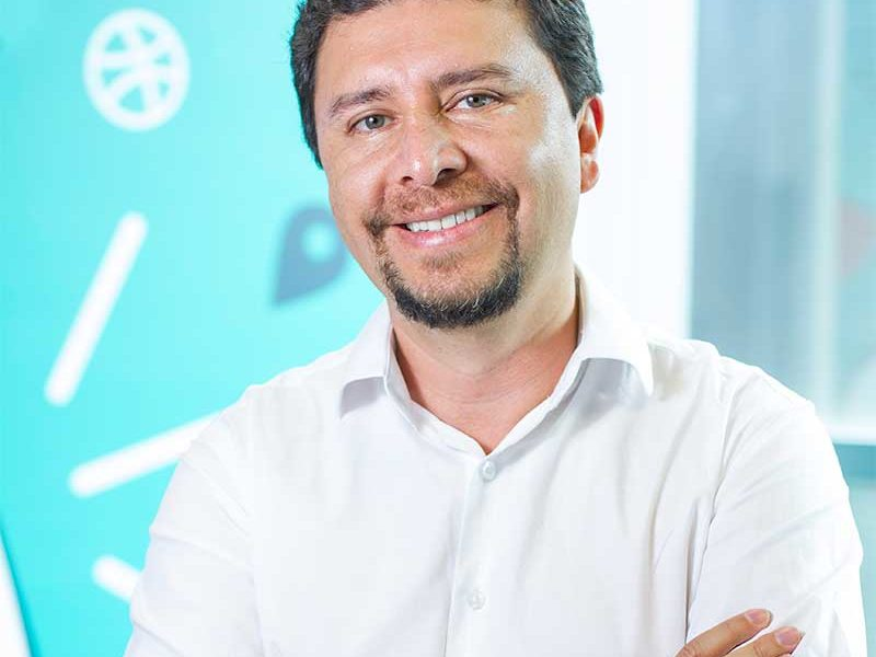 daniel gutierrez experto en marketing digital