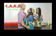 "C.A.K.E. The Series: Episode 1 – ""Cake Batter"""