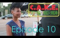 "C.A.K.E. The Series: Episode 10 – ""Hook Up App"""