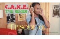 "C.A.K.E. The Series: Episode 6 – ""New Slaves"""