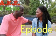 """C.A.K.E. The Series: Episode 8 – """"Daddy Knows Best"""""""