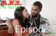 """C.A.K.E. The Series: Episode 9 """"Gansta Boo"""""""