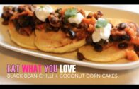 """Eat What You Love: Episode 3 – """"Chilli and Cornbread"""""""
