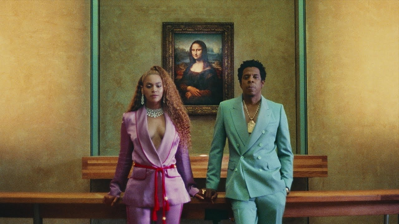 Four Reasons Why The Carters' Everything Is Love is Culturally Significant