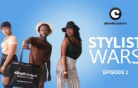 "Stylist Wars – Episode 1 – ""Unique"""