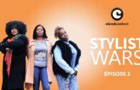 "Stylist Wars: Episode 2 – ""Carl"""