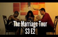 """The Marriage Tour: Season 3 Episode 2 – """"LEAVE AND CLEAVE"""""""