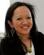 Photo of Anna Guevarra
