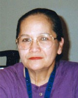 Photo of Emraida Kiram