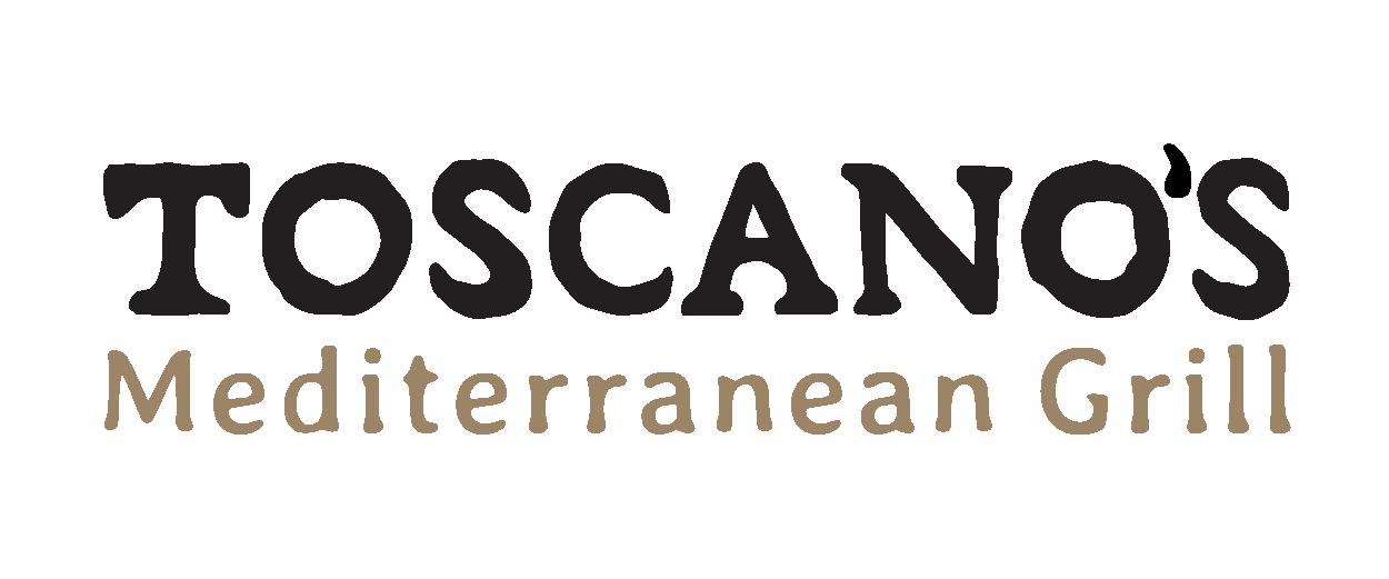 Toscano's Mediterranean Grill Logo