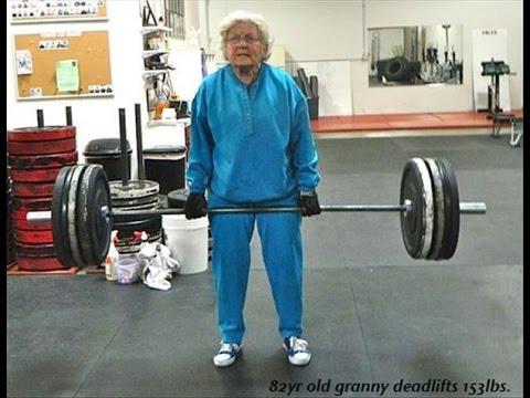 best physique after 30