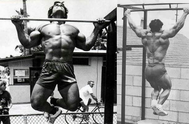 Franco Bodyweight Exercises