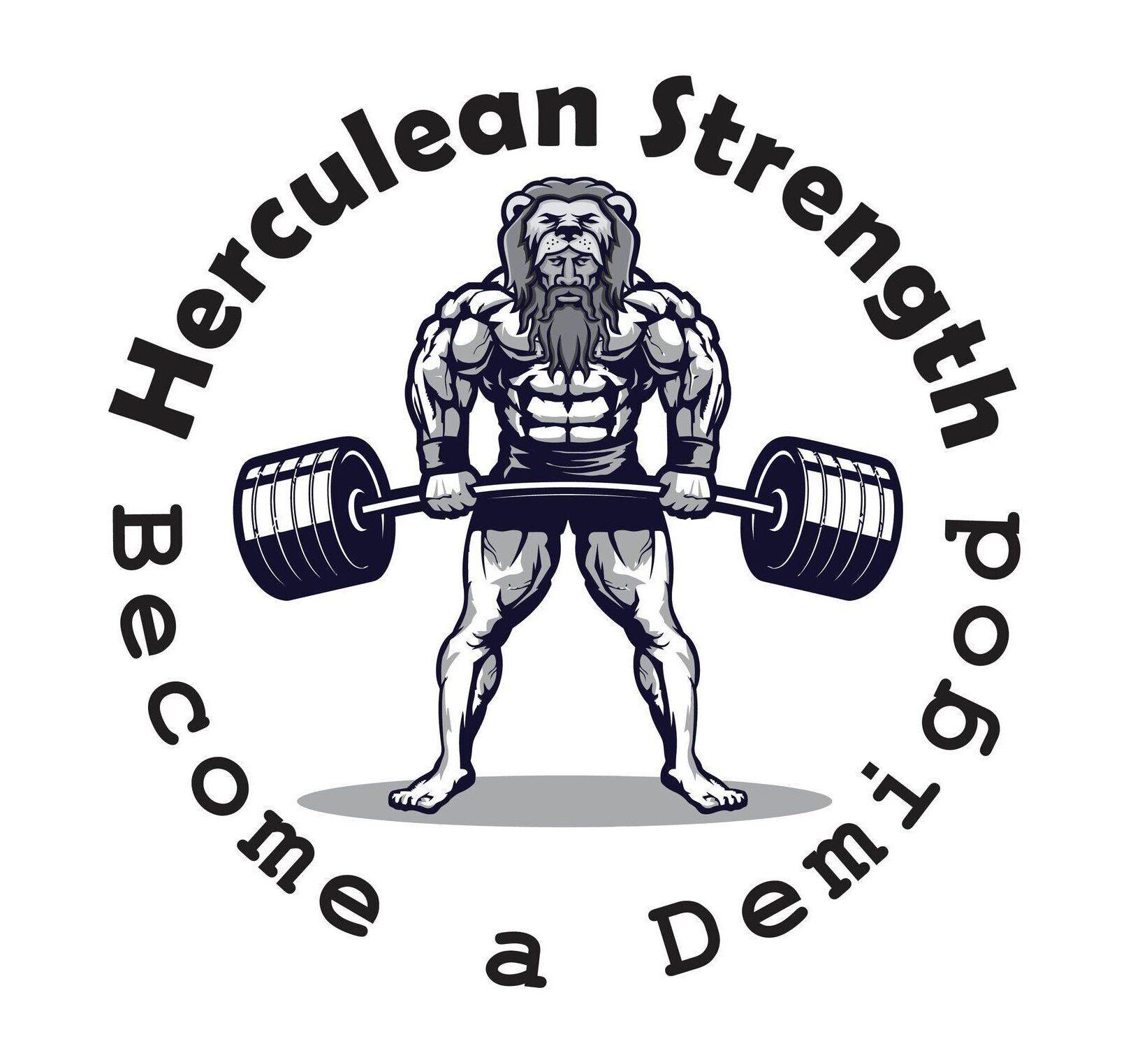Herculean Strength