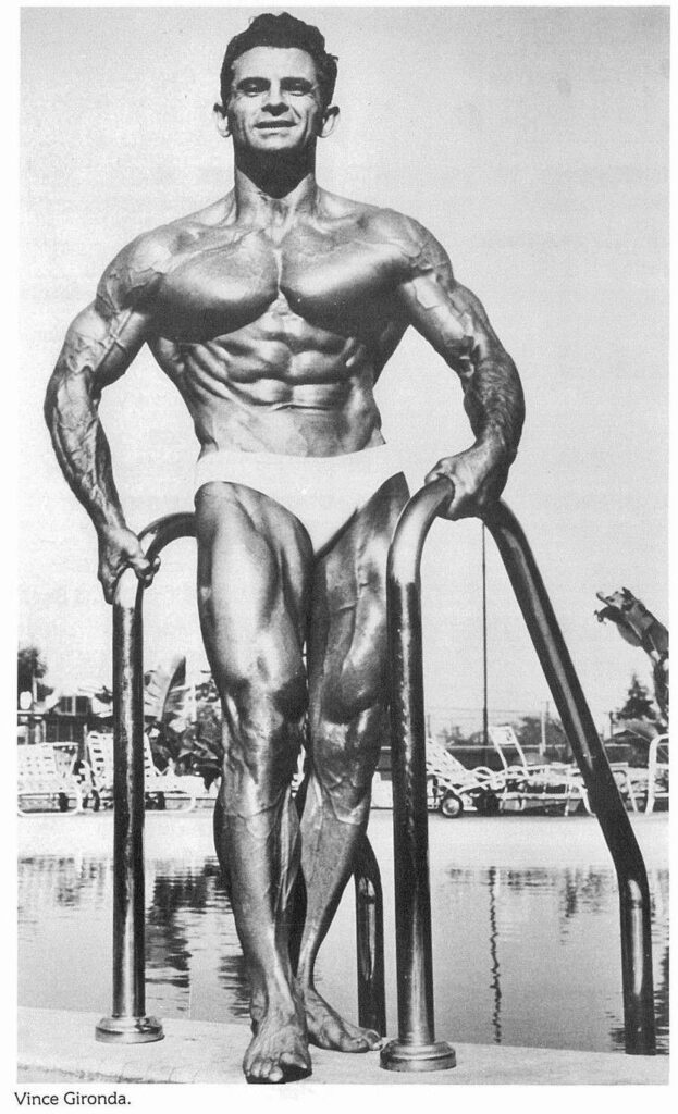 High Testosterone Gironda