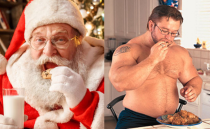 Avoid Getting Fat This Christmas
