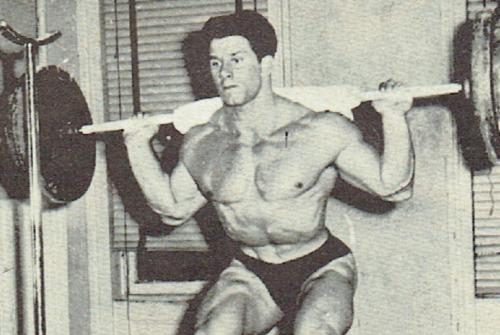 5x5 strength training
