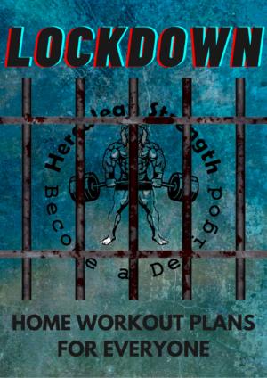 Free eBook: Lockdown