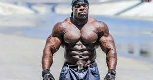 PEDs or Not? Kali Muscle