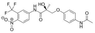 S4 Andarine Molecule