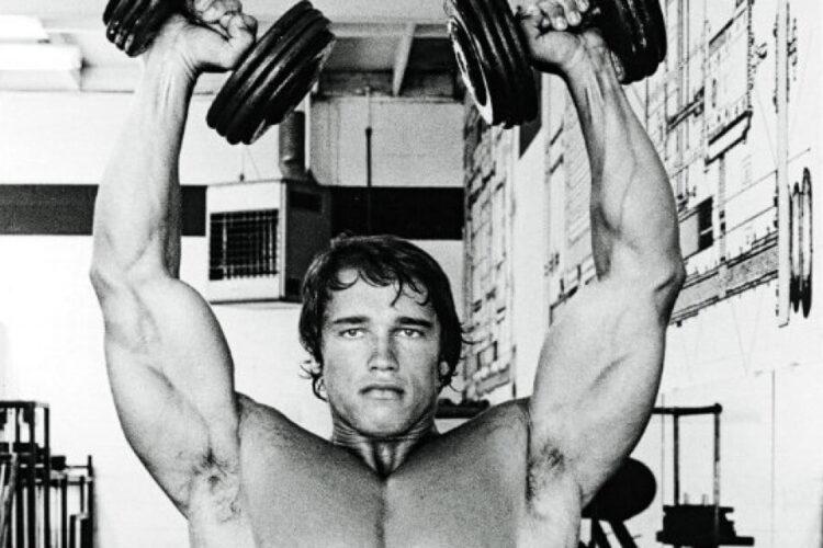 Unique Exercises -- Herculean Strength