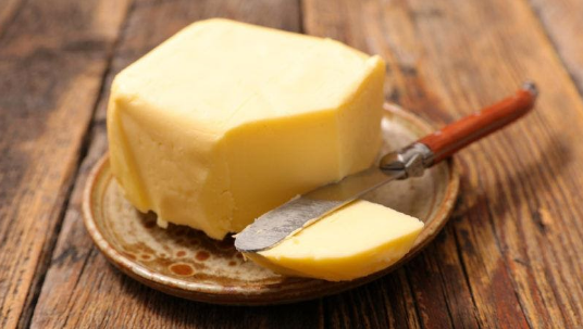 why you should eat butter