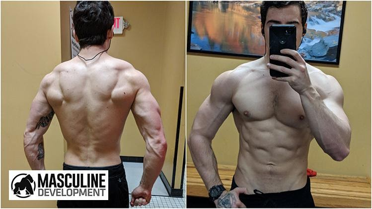 sarms side effects - jon anthony