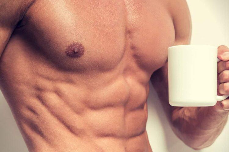 coffee pre workout