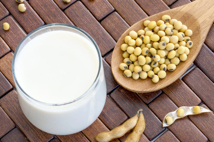 avoid soy products, soy formula