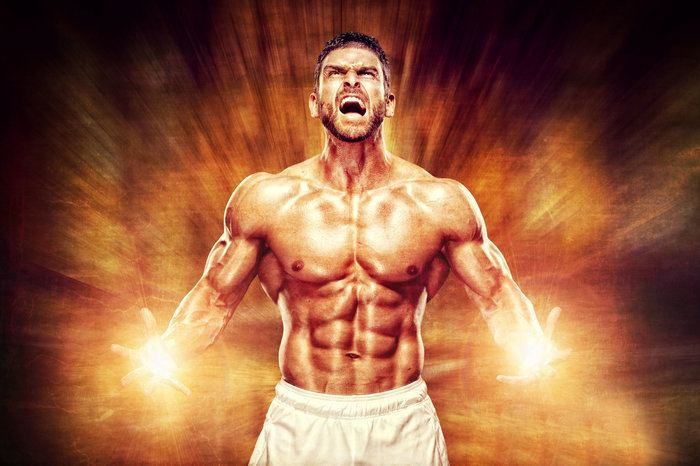 high testosterone social change