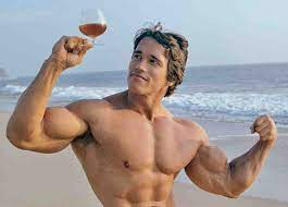 alcohol fat loss dieting sarms