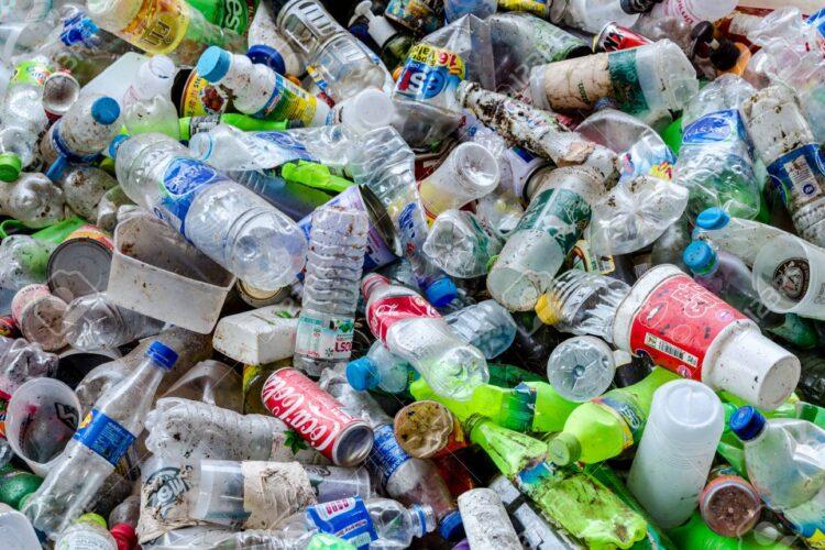 vanillin plastic bottles