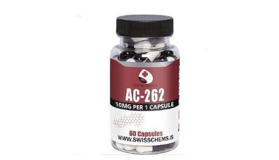 AC-262 Accadrine