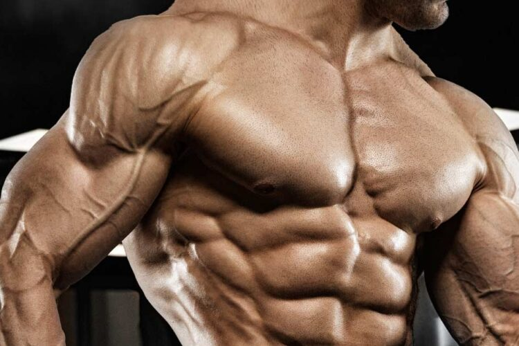 Muscle-Growth isometric exercises