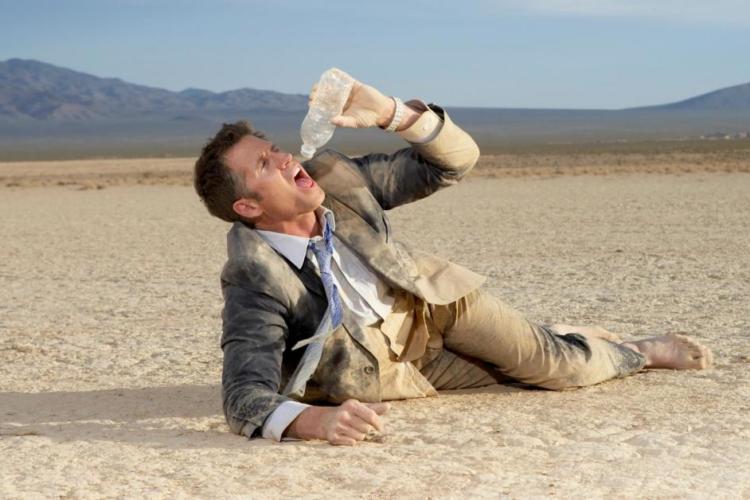 dehydration gym performance