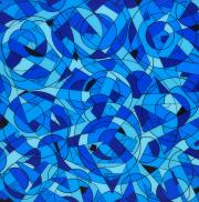 Kaleidoscope 40x40