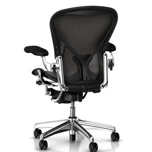 Aeron Chair by Herman Miller – Executive Fully Loaded