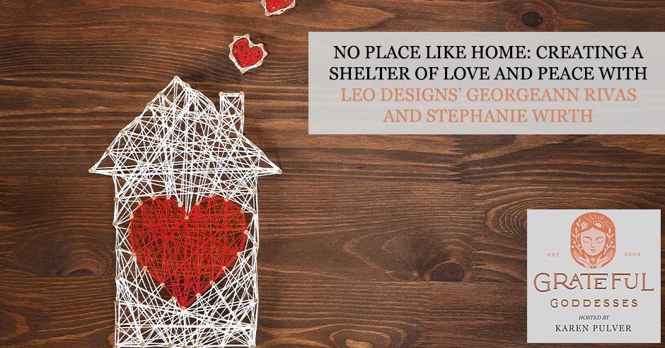 GG 14   Shelter Of Love