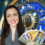 GG 43   Astrological Tarot