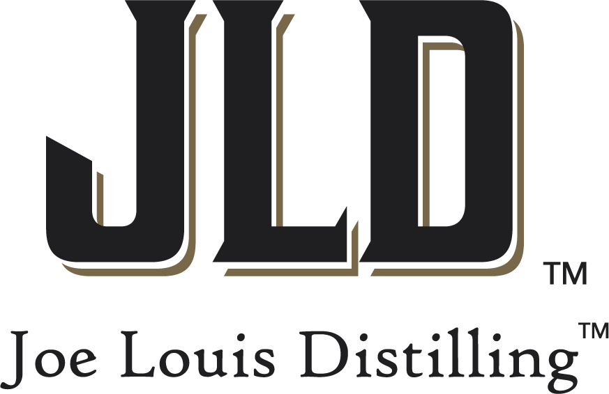 Joe Louis Distilling logo